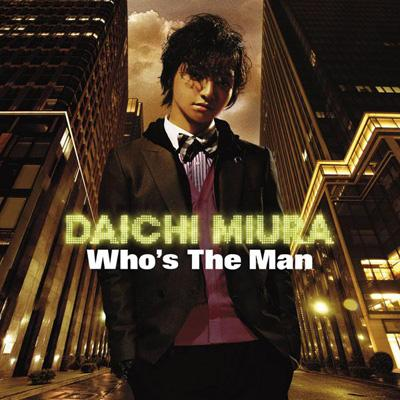Who`s The Man