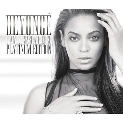 I Am...Sasha Fierce Platinum Edition