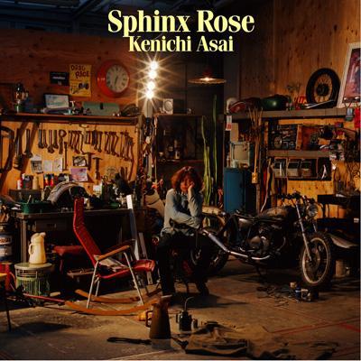 Sphinx Rose