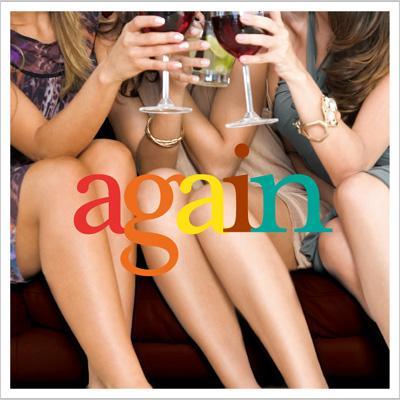 Again〜90s R & B Party