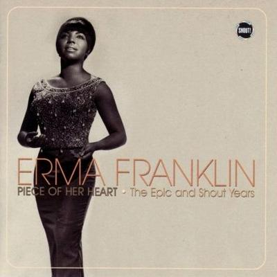Erma Franklin - Big Boss Man