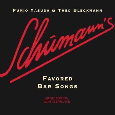 Schumann's Favored Bar Songs