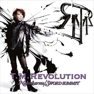 Naked arms/SWORD SUMMIT T.M.Revolution - YouTube