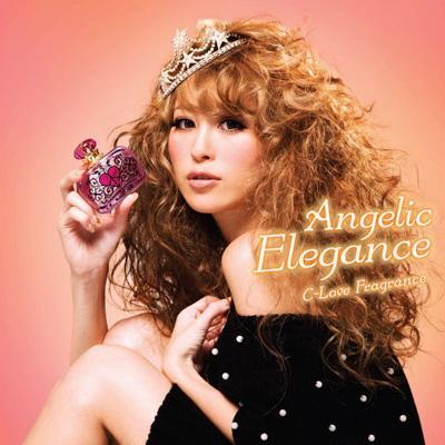C-love FRAGRANCE Angelic Elegance