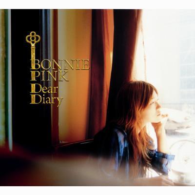 Dear Diary (+DVD)【初回限定盤】