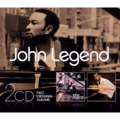Once Again Get Lifted John Legend Hmv Amp Books Online