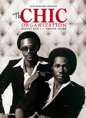 Nile Rodgers Presents The Chic Organization Boxset Vol.1