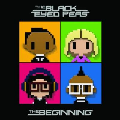 The Beginning-Deluxe Edition-