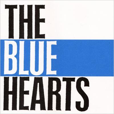 THE BLUE HEARTSの画像 p1_6