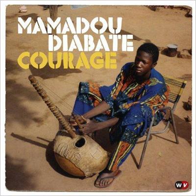 Courage: クラージュ〜勇気