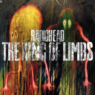 King Of Limbs  【Blu-spec CD(TM)仕様】