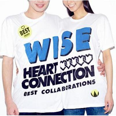 Heart Connection 〜BEST COLLABORATIONS〜(+DVD)【初回限定盤】