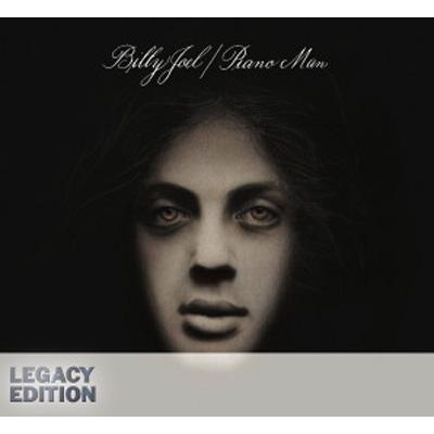 Piano Man -Legacy Edition : Billy Joel | HMV&BOOKS online ... Billy Joel Piano Man Legacy Edition
