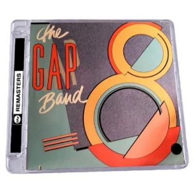 Gap Band 8 (Expanded Edition)