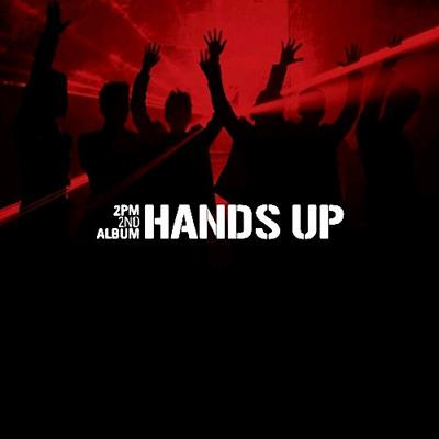 Vol.2: HANDS UP