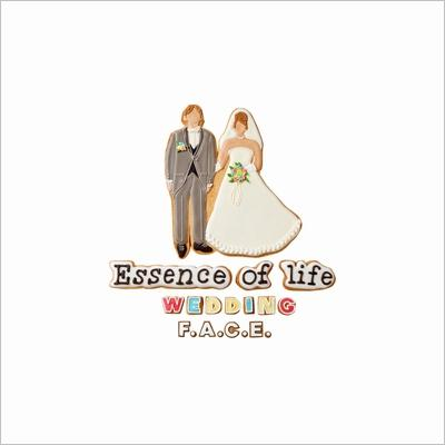 Essence of life wedding