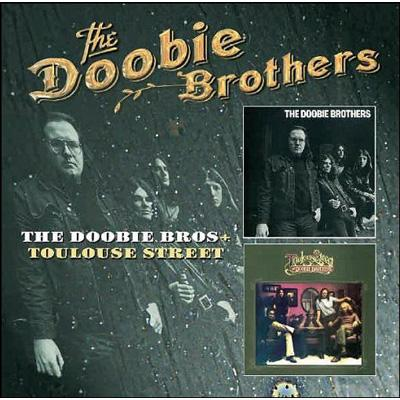 Doobie Brothers Toulouse Street