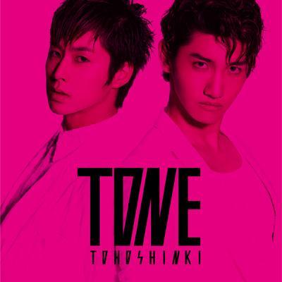 《オリジナル特典付》TONE 【初回限定盤A】(CD+DVD)