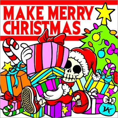 Make Merry Christmas