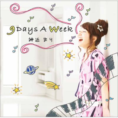9Days A Week