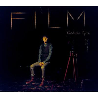 フィルム (+DVD)【初回限定盤】