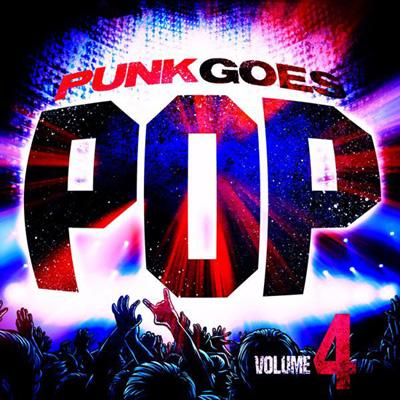 Punk Goes Pop Vol.4
