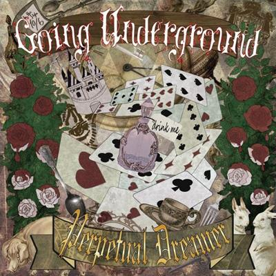 Going Underground(アングラでいこう!)