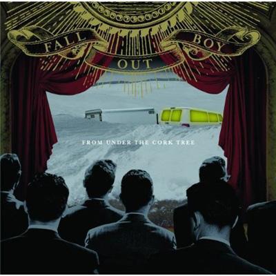 From Under The Cork TreeFrom Under The Cork Tree Album Cover