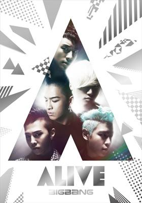 ALIVE [First Press Limited Edition Type A](CD+2DVD+PHOTOBOOK)