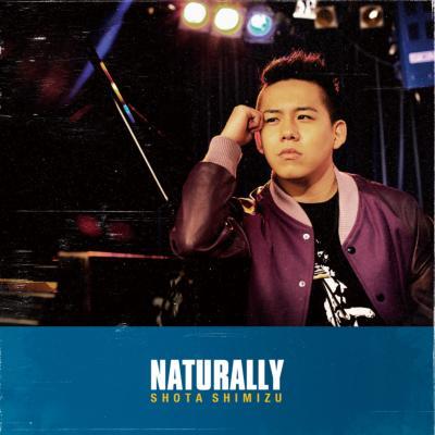 Naturally (+DVD)【初回限定盤】