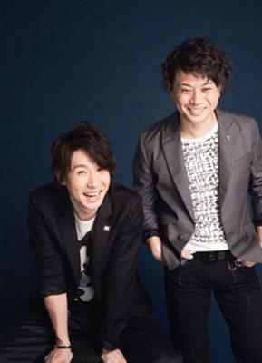 岩田光央・鈴村健一 スウィートイグニッションスクールカレンダー2012