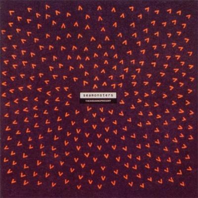 Seamonsters (Hq Vinyl)