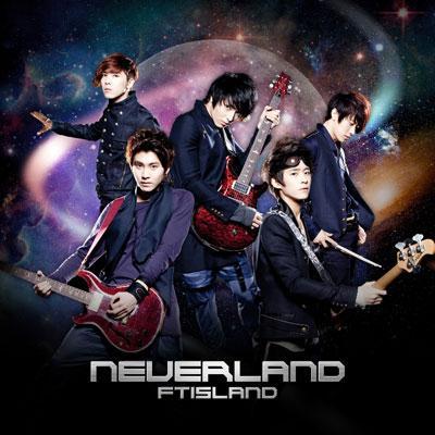 NEVERLAND 【初回限定盤】(CD+DVD)