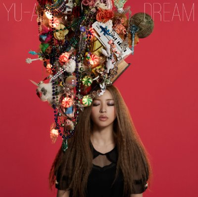 DREAM (+DVD)【初回限定盤】