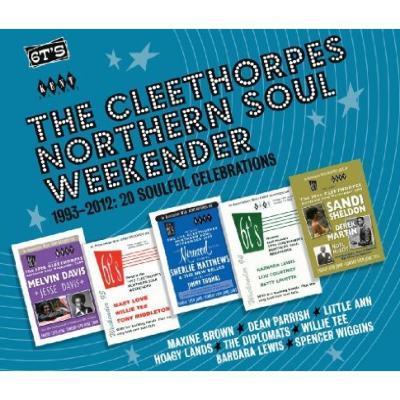 Cleethorpes Northern Soul Weekender
