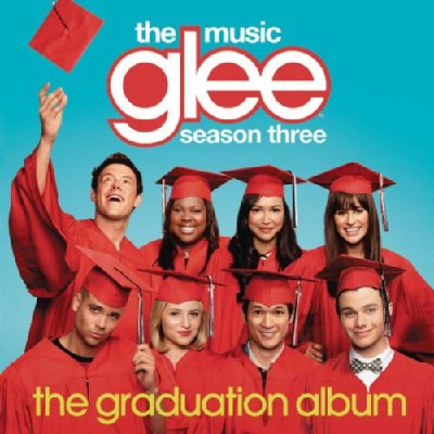 Glee: The Music -The Graduation Album