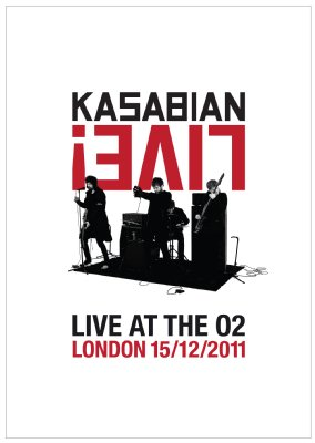 Live! -Live At The O2