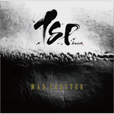 MAD CLUSTER (+DVD)【初回限定盤】
