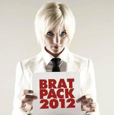 BRAT PACK�@2012