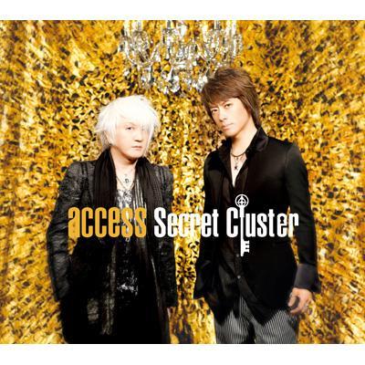 Secret Cluster (2CD)【初回限定盤A】