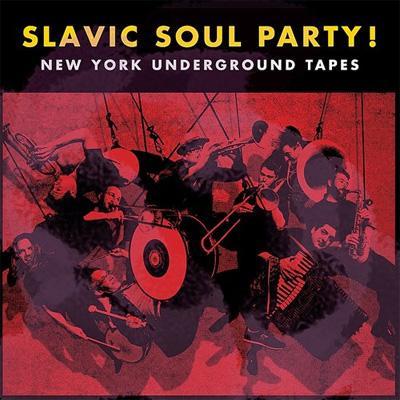 New York Underground Tapes