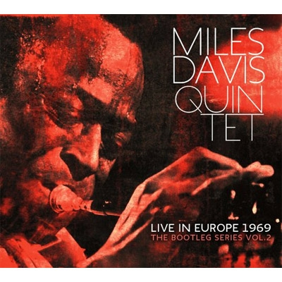 Quintet: Live In Europe 1969 The Bootleg Series Vol.2 (3CD+DVD)