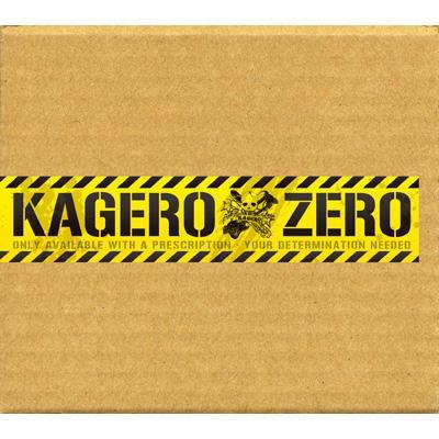 KAGERO ZERO