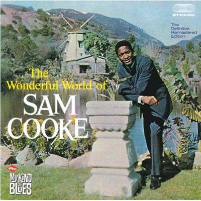 Sam Cooke - My Kind Of Soul