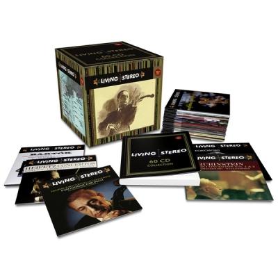 リヴィング・ステレオ60CDコレクション