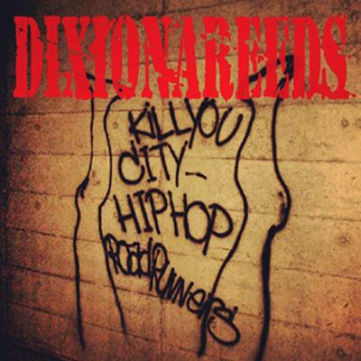 KILLYOU CITY HIPHOP ROADRUNNERS