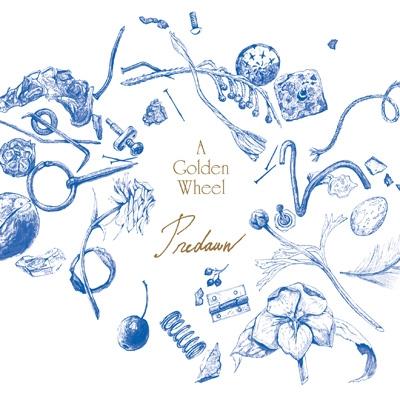 A Golden Wheel