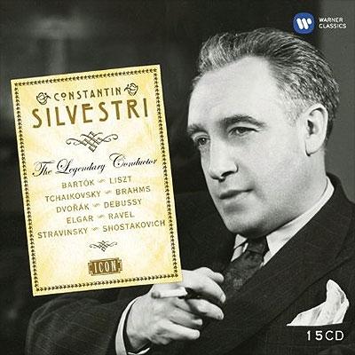 Silvestri: Complete Emi Recordings