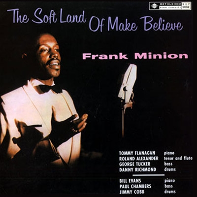 Frank Minion The Soft Land Of Make Believe