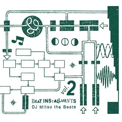 Beat Installments Vol.2